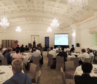 Asian Capital Markets and Singapore Gateway to Asia EuroCham Breakfast Talk Series