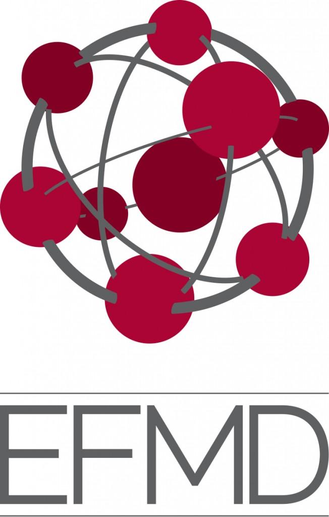 EFMD logo 2013