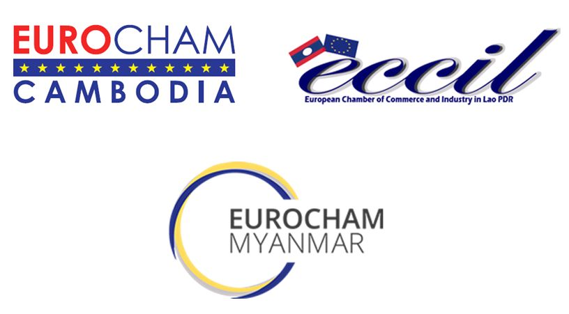 EuroCham Logos
