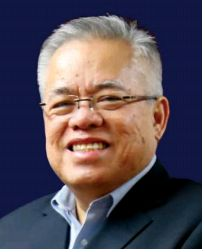 Ramon M. Lopez Secretary Department of Trade and Industry - photo