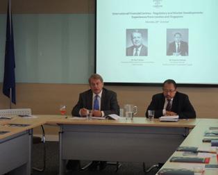 G20 Regulatory Developments and Market Trends