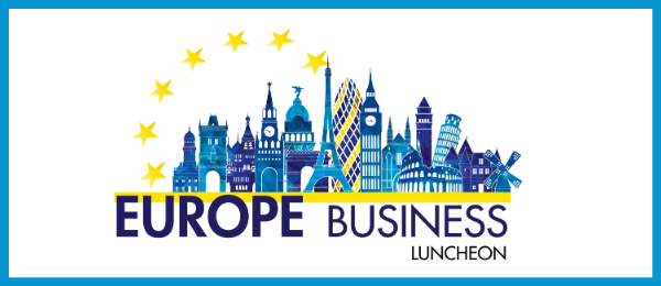 Europe Day Luncheon